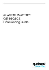QuatreauSmartTap-553-CommissioningGuide-50hz